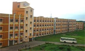 CALCUTTA INSTITUTE OF TECHNOLOGY