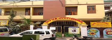 DIVYA JYOTI GROUP OF INSTITUTIONS