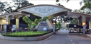 JAWAHARLAL INSTITUTE OF POSTGRADUATE MEDICAL EDUCATION AND RESEARCH