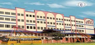 ST JOHNS MEDICAL COLLEGE