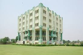 YADUVANSHI COLLEGE OF EDUCATION