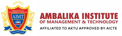 AMBALIKA INSTITUTE OF MANAGEMENT AND TECHNOLOGY