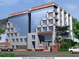 ANWER KHAN MODERN MEDICAL COLLEGE HOSPITAL