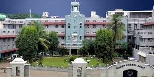 CHRISTIAN MEDICAL COLLEGE & HOSPITAL VELLORE