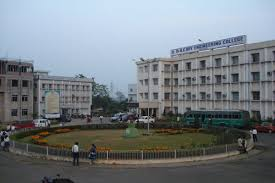 DR. B.C. ROY ENGINEERING COLLEGE, DURGAPUR