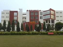 SARASWATI MEDICAL COLLEGE