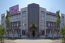 SCOPE COLLEGE OF ENGINEERING