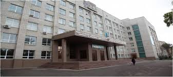 WEST KAZAKHSTAN STATE MEDICAL UNIVERSITY